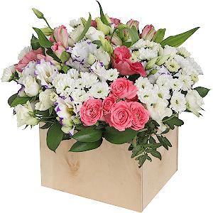 Цветы в омске купить