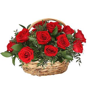 Жар-птица +30% цветов с доставкой в Омске