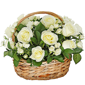 Мэрилин Монро +30% цветов с доставкой в Омске