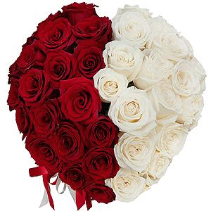 С новорожденным +30% цветов с доставкой в Омске